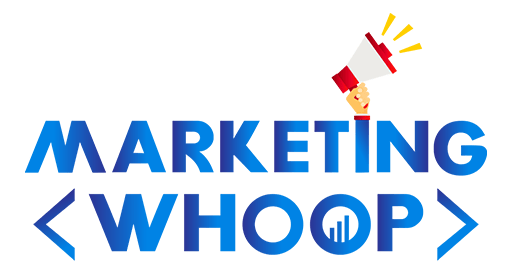 Marketing whoop